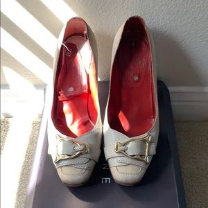 3be34a32ff7ca Women Celine Vintage Shoes on Poshmark